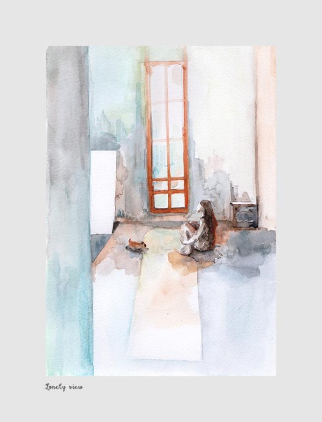 lone-window